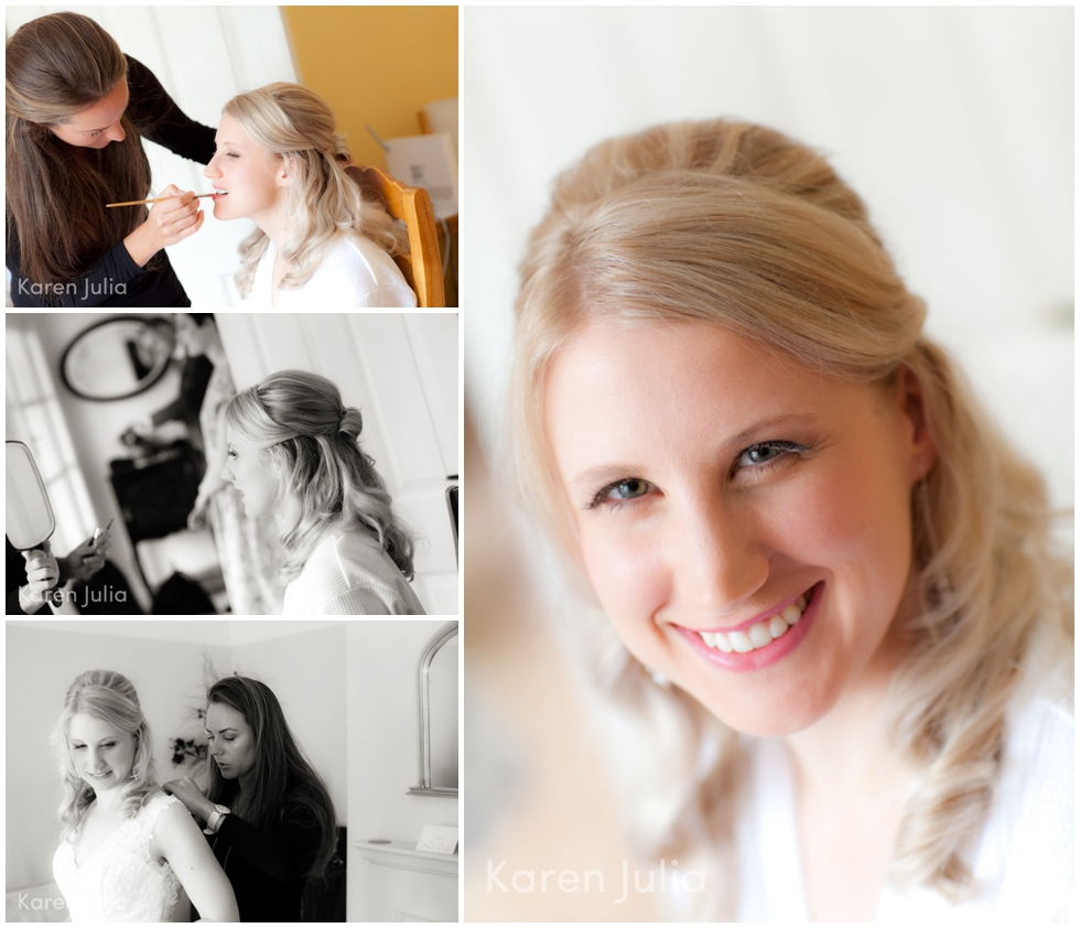 Wedding Photography Make-up Advice