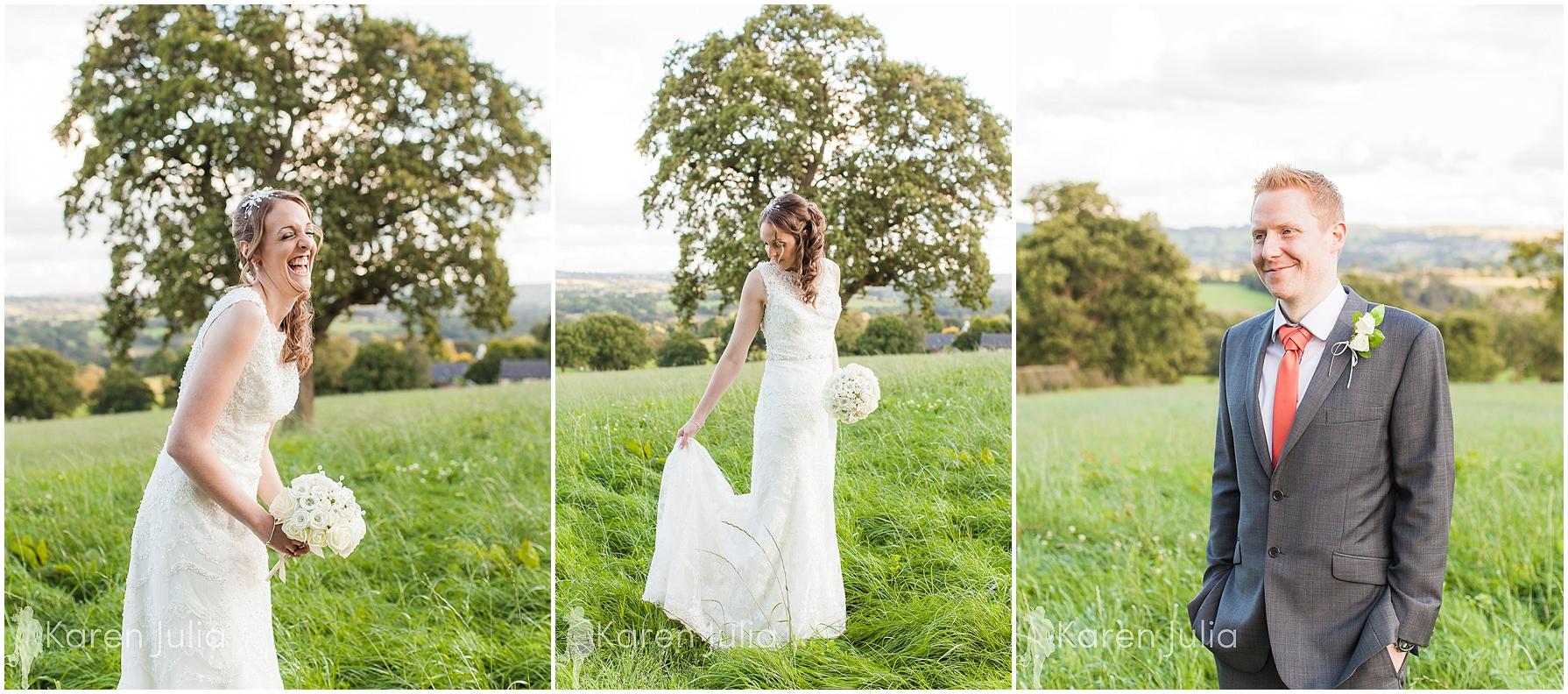 Shireburn Arms Wedding Photography