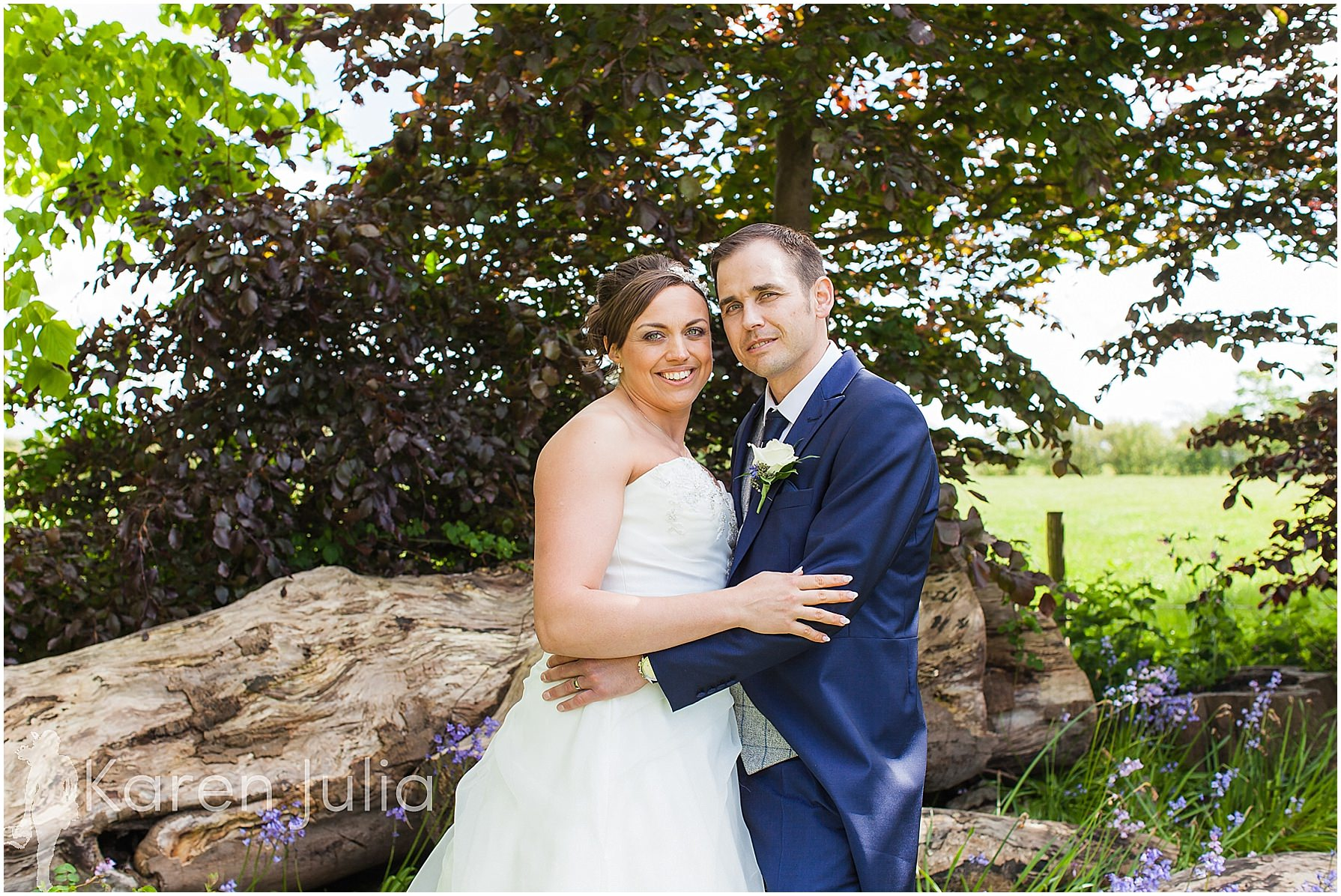 Springfield House Hotel Wedding Photography