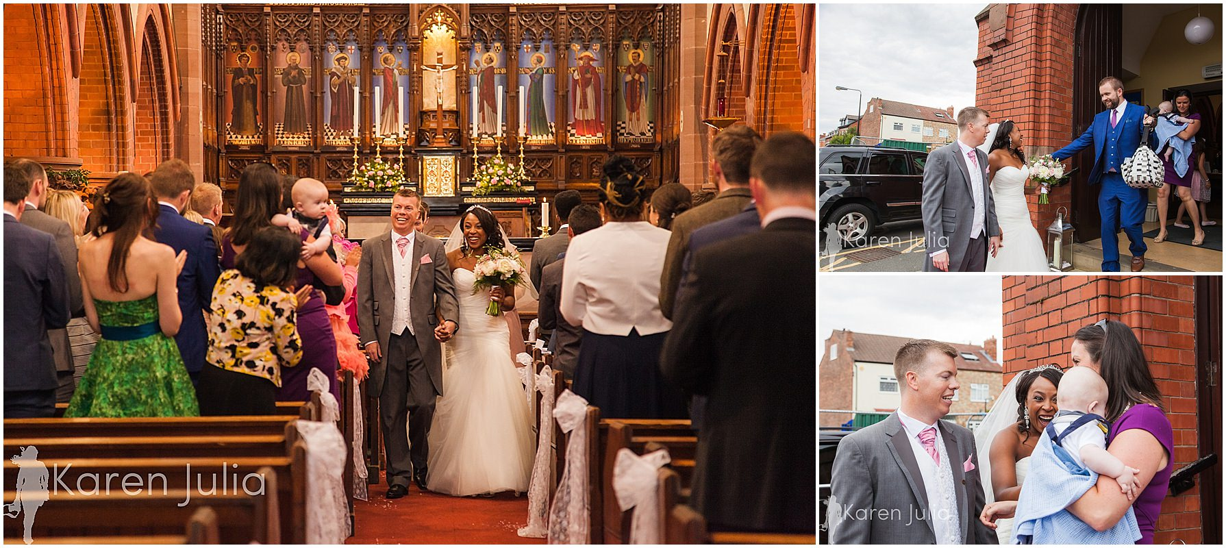 wedding st josephs church sale
