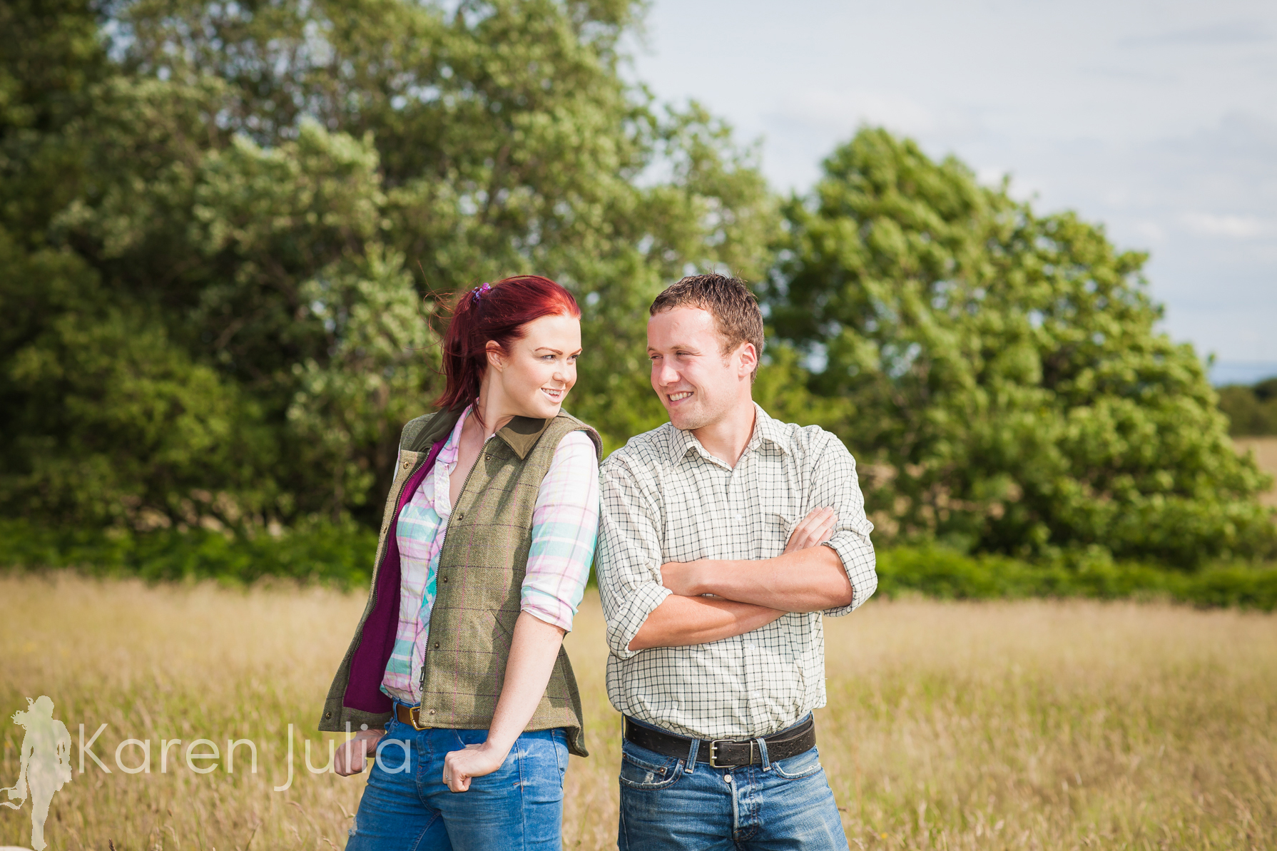 Rural Engagement Shoot