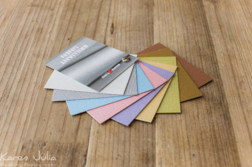 Graphi Studio Brilliant Linen swatches